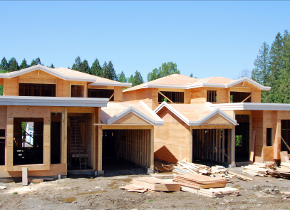 Zero down home loan myfirstplacenw for Financing new home construction
